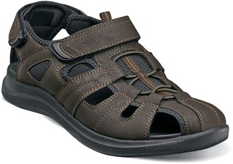 Nunn Bush Rio Vista Men's Fisherman Sandals