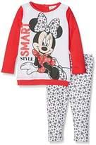 Disney Baby Girl's 19-1664 TC Clothing Set