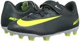Nike Jr Mercurial Vortex III (V) CR7 FG Soccer (Little Kid)