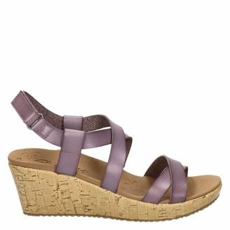 Skechers Women's Slingback Wedge Sandal