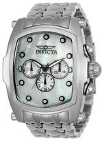 Invicta Lupah Stainless Steel 9238/1970 Quartz Watch, 48mm