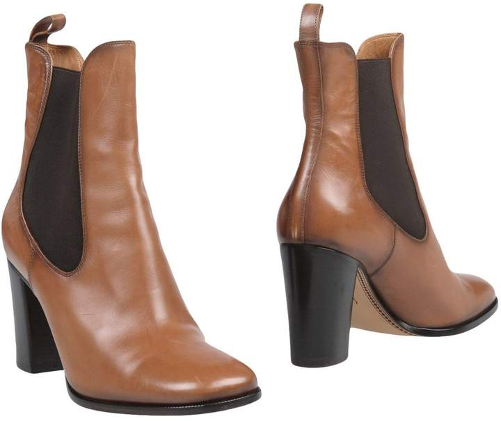 Eva Turner Ankle boots - Item 11419664WG