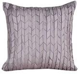 Bungalow Rose Heffner Silk Twist Throw Pillow
