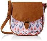 Animal Womens Cori Messenger Bag