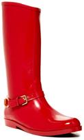 Polo Ralph Lauren Red Olivia Rain Boot - Little Kid & Big Kid