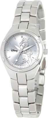 Disney Belle Women's Stainless Watch