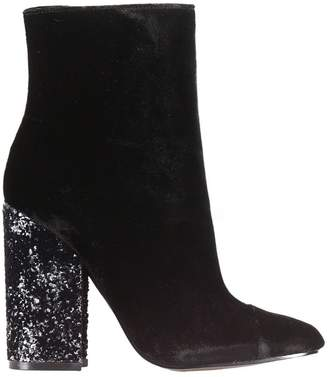 KENDALL + KYLIE Heeled Booties Shoes Women