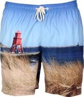 Barbour Swim trunks - Item 47201151
