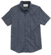 Billabong Boy's Sundays Mini Woven Shirt