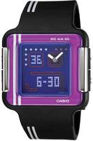 Casio Women's Core LCF21-1 Resin Quartz Watch