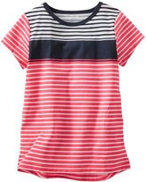 Osh Kosh Toddler Girl Striped Tunic