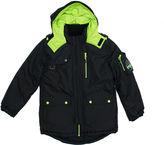 Big Chill Boys Heavyweight Ski Jacket-Preschool
