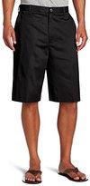 Classroom Uniforms Classroom Men's Flat Front Short