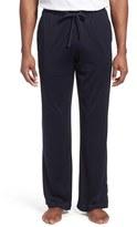 Daniel Buchler Yarn Dye Silk & Cotton Lounge Pants