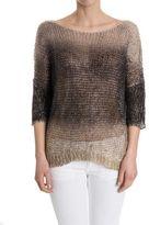 Brand Unique Tricot Sweater