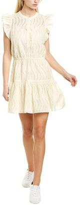 Joie Krystina B Mini Dress