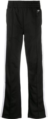 HUGO BOSS Side Stripe Track Trousers