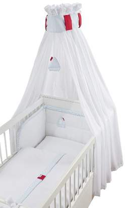 Camilla And Marc Christiane Wegner 0311 00-568 Bed Set for Children's Bed, Size: 70 cm x 140 cm