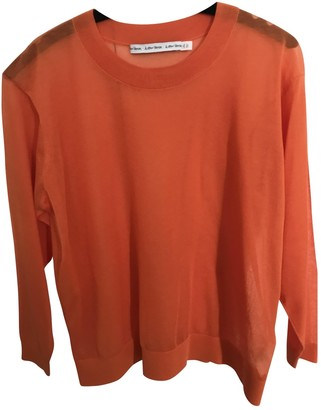 And other stories & Stories Orange Knitwear for Women
