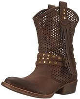 Coconuts by Matisse Women's Rawhide Western Boot