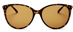 Bottega Veneta Women's Round Sunglasses, 55mm