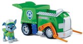 PAW Patrol Rocky and Rocky's Recycling Truck