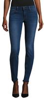 Joe's Jeans Honey Denim Faded Skinny Jeans