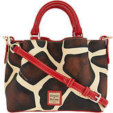 Dooney & Bourke Serengeti Mini Barlow Crossbody Handbag