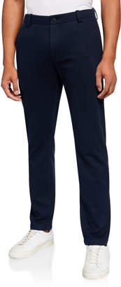 Vince Men's Relaxed Twill Pants