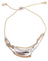 Kensie Multi-Row Bracelet
