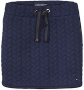 Tommy Hilfiger Th Kids Cabled Skirt