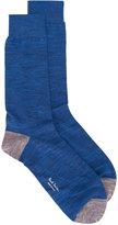 Paul Smith colour block socks