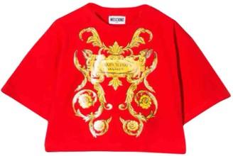Moschino Oversize Shirt