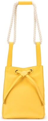Rodo Drawstring Bucket Bag