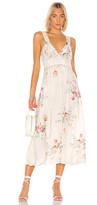 LoveShackFancy Sabina Dress