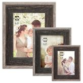 Prinz Bryce Wood Picture Frame in Black