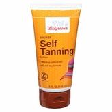 Walgreens Self Tanning Lotion, Medium