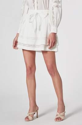 Joie Amerie Cotton Skirt