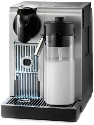 Nespresso by De'Longhi Nespresso Lattissima Pro Capsule Espresso and Cappuccino Machine - EN750.MB