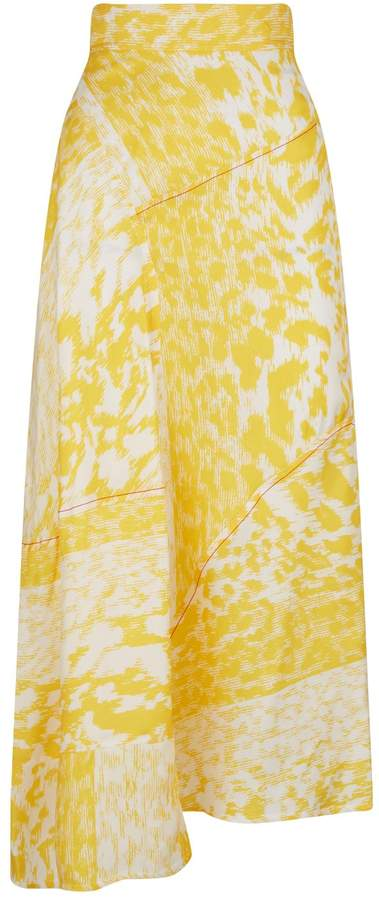 50b99d21d8e8b2 Leopard Print Skirt - ShopStyle