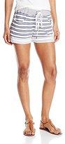 Stateside Women's Stripe Short