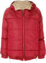 'S Max Mara reversible down jacket