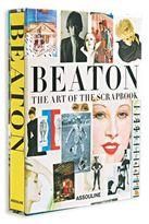 Assouline Cecil Beaton Scrapbook
