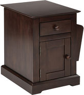 Asstd National Brand Colette 1-Drawer End Table