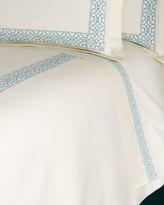 Legacy King Dakota Coverlet with Ming Embroidery
