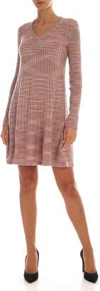 M Missoni Virgin Wool Dress