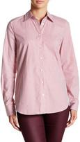 Joe Fresh Printed Poplin Shirt