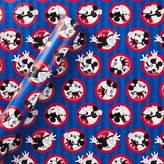 Hallmark Mickey Mouse Printed Gift Wrap