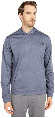 The North Face Kickaround Pullover Hoodie (TNF Navy Heather) Men's Clothing