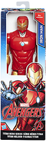 Marvel Titan Hero Series 12 Iron Man Action Figure